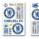 Brewers Chelsea FC Wall Sticker