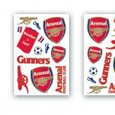 Brewers Arsenal FC Wall Sticker
