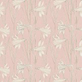 Harlequin Poetica Pink Fabric - Product code: 120239