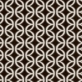 Harlequin Caprice Black / Cream Fabric - Product code: 130897