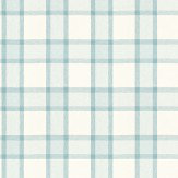 Harlequin Cambrai Blue / Green Fabric - Product code: 130905
