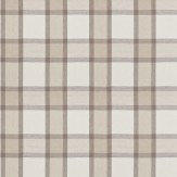 Harlequin Cambrai Brown Fabric - Product code: 130907