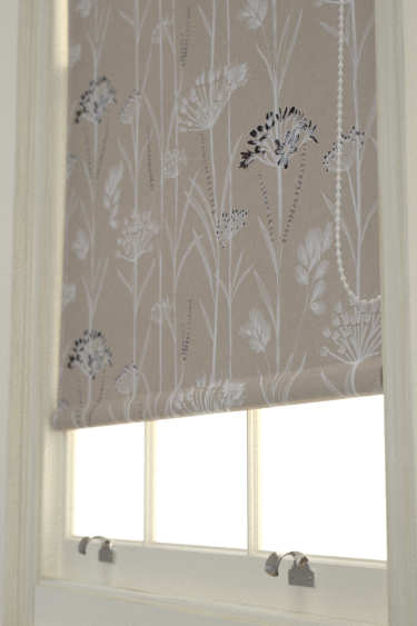 caprice roller blinds instructions