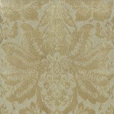 Prestigious Cerata Satinwood / Taupe Wallpaper