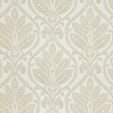 G P & J Baker Ryecote Damask Wallpaper