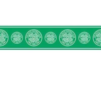 Image of Brewers Borders Celtic FC Border, BO50009