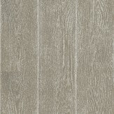 Threads Woodgrain Silver Birch Wallpaper