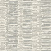 Threads Stratum Silver Wallpaper