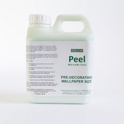 Image of Brummer Adhesives Brummer Peel, 074