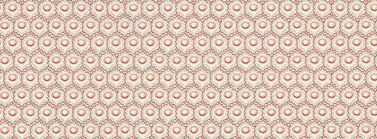 Baker Lifestyle Hawkbury Pink / Taupe Wallpaper - Product code: PW78027/5