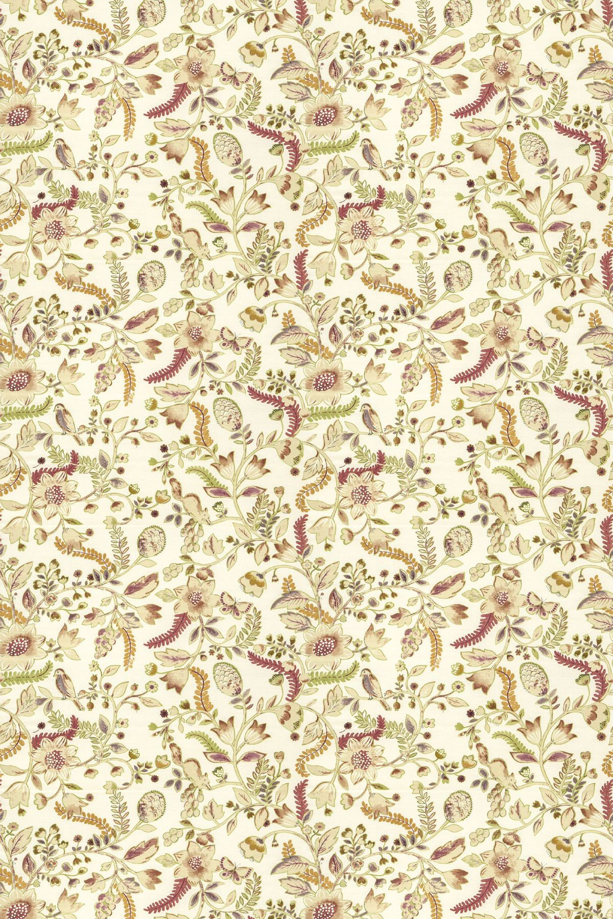 Image of Blendworth Fabric Daydreamer, Daydream/002