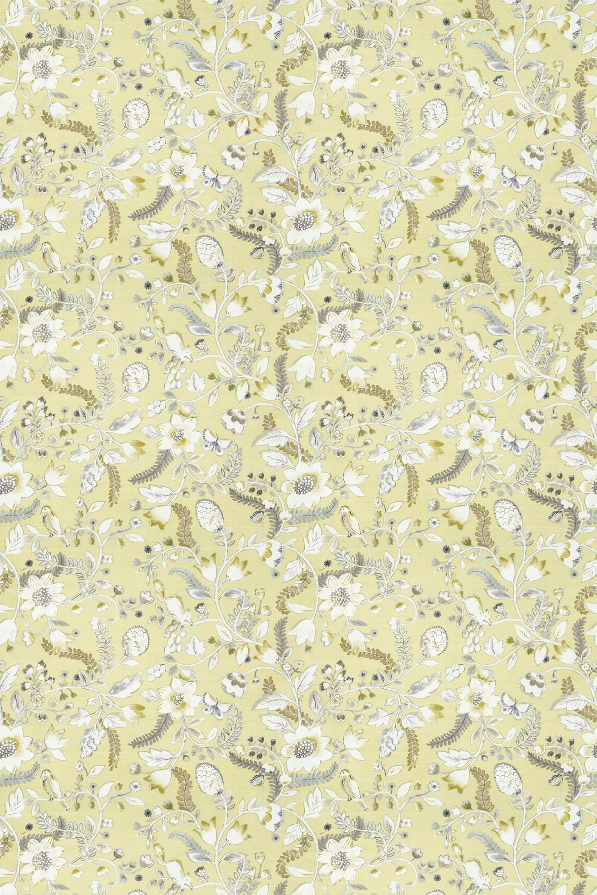 Image of Blendworth Fabric Daydreamer, Daydream/003