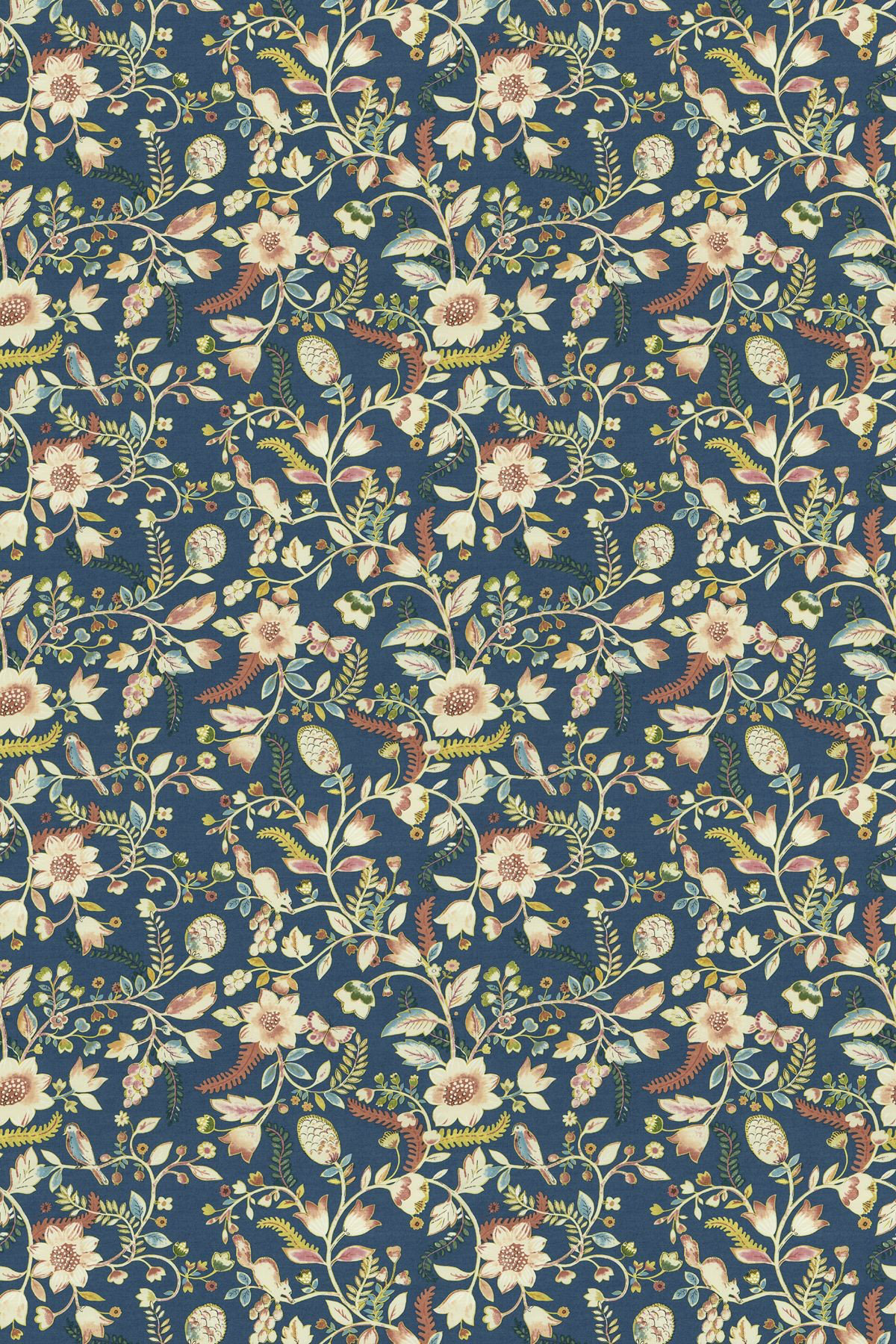 Image of Blendworth Fabric Daydreamer, Daydream/005