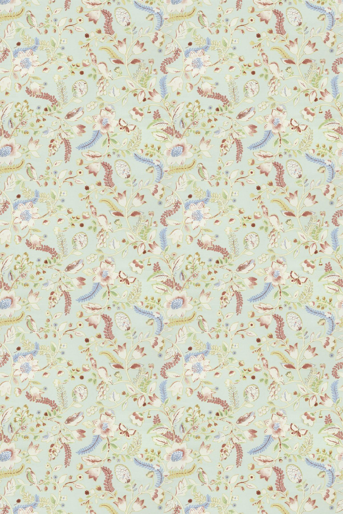 Image of Blendworth Fabric Daydreamer, Daydream/004