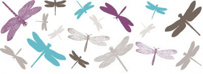 Image of Caselio Stickers Heloise, STH5982 18 81