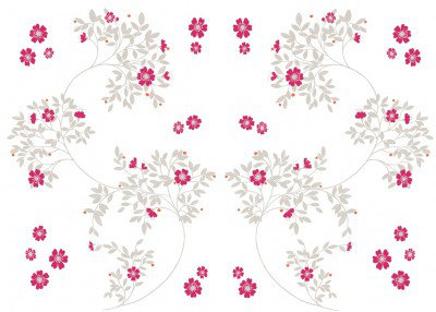 Image of Caselio Stickers Spring, STH6164 92 25