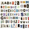 Caselio Script Sticker