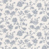 Casadeco Chantilly Floral Wallpaper