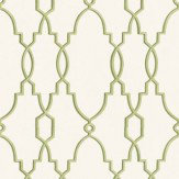 Cole & Son Parterre Leaf Green Wallpaper - Product code: 99/2005
