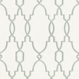 Cole & Son Parterre French Grey Wallpaper - Product code: 99/2006