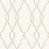 Cole & Son Parterre Stone Wallpaper