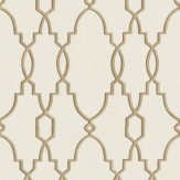 Cole & Son Parterre Gold Wallpaper - Product code: 99/2010