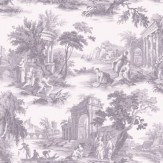 Cole & Son Villandry Dove Grey Wallpaper - Product code: 99/1002
