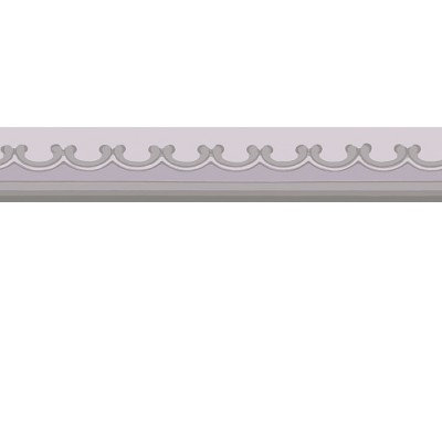 Image of Cole & Son Borders Broderie Border, 99/14057