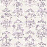 Cole & Son Rousseau Dove Wallpaper - Product code: 99/9038
