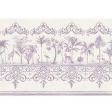 Cole & Son Rousseau Border Dove - Product code: 99/10043