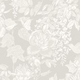 Cole & Son Tivoli Grey Wallpaper - Product code: 99/7030