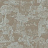 Cole & Son Versailles Teal Wallpaper - Product code: 99/15063