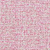 Harlequin Tota Pink / Grey / White Wallpaper