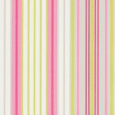 Harlequin Bardez Pink / Lemongrass Wallpaper - Product code: 110667
