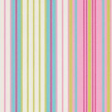 Harlequin Bardez Pink / Teal Wallpaper
