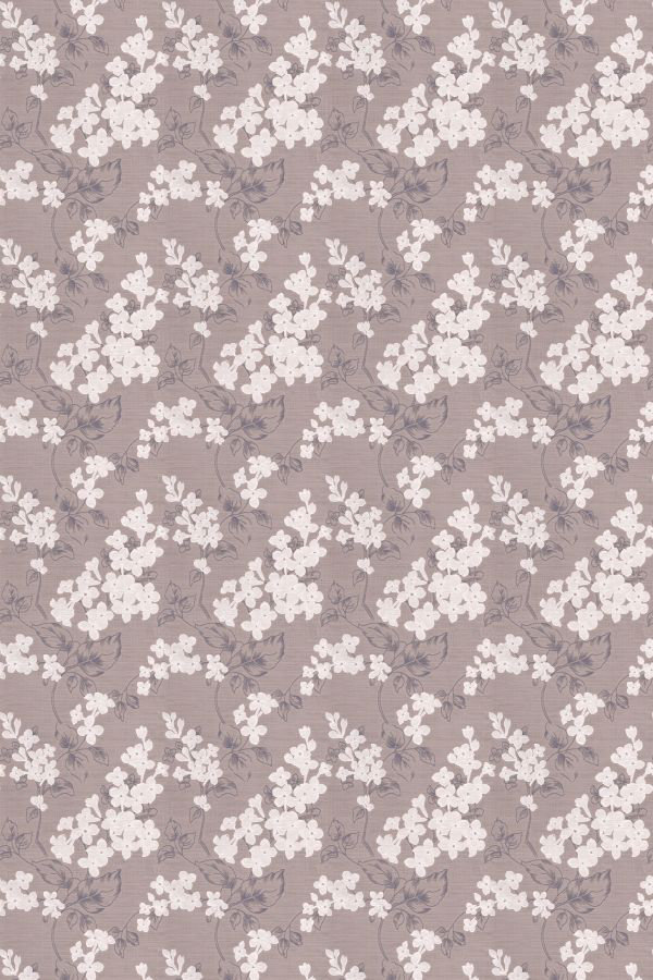 Clarke & Clarke Clarendon  Heather Fabric main image