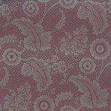 Little Greene Piccadilly  Miroir Wallpaper