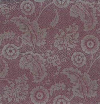 Little Greene Piccadilly  Miroir Wallpaper - Product code: 0284PCMIROI