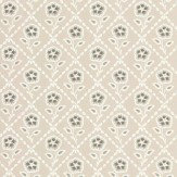 Little Greene Whitehall  Pebble Wallpaper