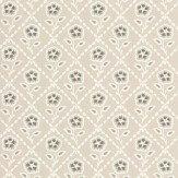 Little Greene Whitehall  Pebble Wallpaper