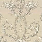 Little Greene Versailles  Guilded Wallpaper