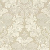 Little Greene Bonaparte  Sable Wallpaper - Product code: 0284BPSABLE