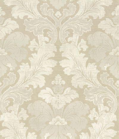 Little Greene Bonaparte  Sable Wallpaper main image