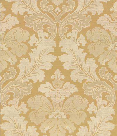 Little Greene Bonaparte  Pure Gold Wallpaper - Product code: 0284BPPUREG