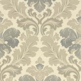 Little Greene Bonaparte  Pierre Wallpaper