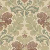 Little Greene Bonaparte  Classique Wallpaper - Product code: 0284BPCLASS