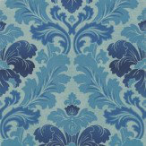 Little Greene Bonaparte  Imperial Wallpaper - Product code: 0284BPIMPER