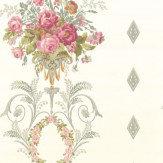 Little Greene Palais  Redowa Wallpaper