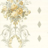 Little Greene Palais  Schottische Wallpaper