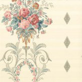Little Greene Palais  Galliard Wallpaper